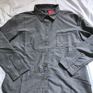 The North Face Stevie Button Front Woven Shirt